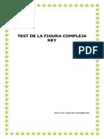 Test Figura Rey