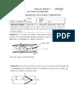 2da PRÁCTICA DIRIGIDA-MECANICA DE FLUIDOS