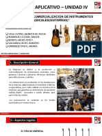 Trabajo Final Guitarras