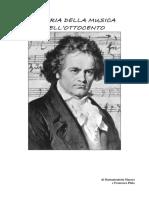 Storia Della Musica Dell Ottocento - DAMS - Cuomo