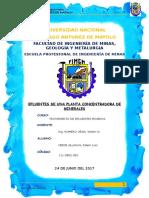 Evolucion de Legislacion Minera en El Peru
