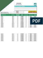 Plantilla de Excel Para Inventario