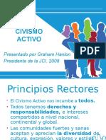Civismo Activo 2