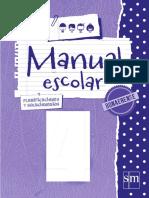 Manual Escolar