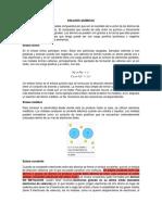 Lectura Enlaces Químicos
