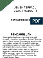K - 18 Manajemen Terpadu Balita Sakit - 4 (IKA)