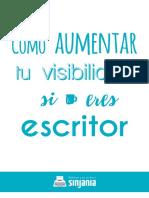 Como Aumentar Tu Visibilidad