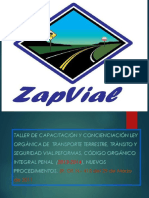 Ley Reformada Juan Zapata