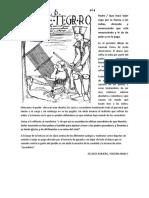 Guamán Poma de Ayala-curas y Sacerdotes