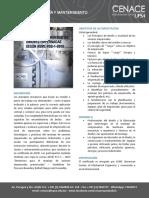 Principios de Montaje de Uniones Empernadas Segun ASME PCC 1 2010