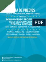 Catalogo Profesional Marzo