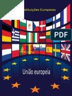 As Instituições Europeias