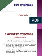 Sesión 1 - Introducción Al Planeamiento Estratégico - Cont - Copia