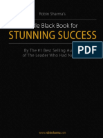 Robin Sharma - The Little Black Book for Stunning Success.pdf