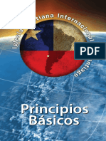 2012 First Principles Espanol