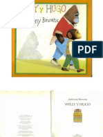 Willyyhugo Anthony Browne