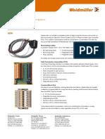 LIT1125 Marshalling Solutions Datasheet v6