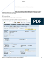 How to Setup INSS Withholding Tax With Fixed Rate