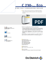Fisa tehnica  cazan in condensatie C230.pdf