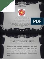 Diabetik Foot