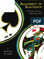 203151063 Blackbelt in Blackjack