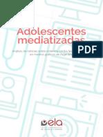 Adolescentes mediatizadas