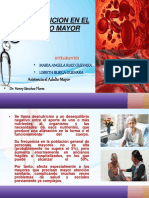 Anemia Ferropenica Exposicion