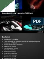 LicenciamientoAutodesk Red