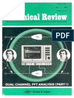 Technical Review_ No. 1 1984 _Dual Channel FFT Analysis (Part I)_ (BV0013)