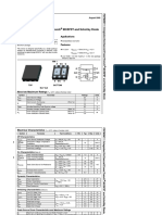 FDFM2N111 MOSFET and Schottky Diode