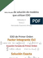 Técnicas de solución de modelos que utilizan EDO.pdf