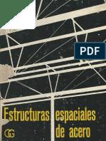 Estructuras Espaciales de Acero - Z. Makowski