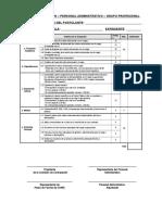 ANEXO-7A Ficha Para La Evaluacion Del Personal Administrativo-Grupo Profesional