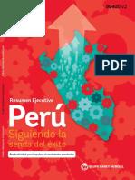 99400 SPANISH v2 Peru Building on Success ES Spanish WEB (1)