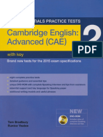 Advanced Trainer - 6 Practice Tests | Question | Test