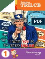 English1v1 Unidad 1
