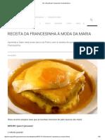 SIC _ Receita da Francesinha à moda da Maria.pdf