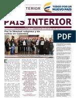 Semanario / País Interior 03-07-2017