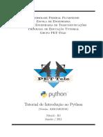 Python Pet Tele