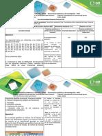 Evaluacion Final de Biometria y Diseño Experimental