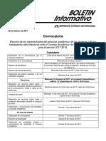 Convocatoria CA 2017-2019-22 Feb