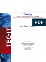 TWedge2 Manual En