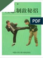 1993 Public Security University Unarmed Combat