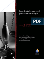 Corporate Complicity Legal Accountability Vol3 Publication 2009 Spa