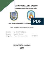 informe 4 termica