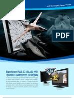 3D Hyundai Web