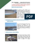 En El Perú Solo Existen 3 Plantas de Tratamiento de Aguas Residuales a Través Del Sistema Lodos Activados