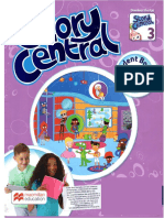 Story Central Student Book