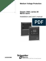 manual de usuario merlin 1000 serie 20