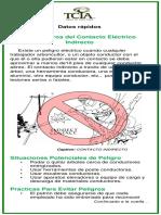 IndirectContactQuickCard Spanish